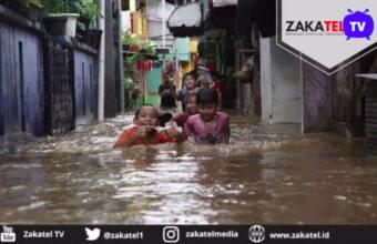 Banjir diwilayah Jakarta, Tangerang dan Bekasi