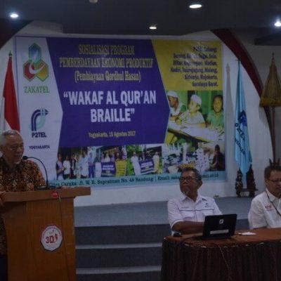 YPT dan Zakatel Jalin Kerjasama - 07