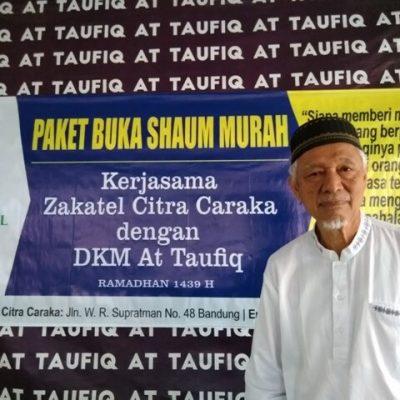 YPT dan Zakatel Jalin Kerjasama - 13